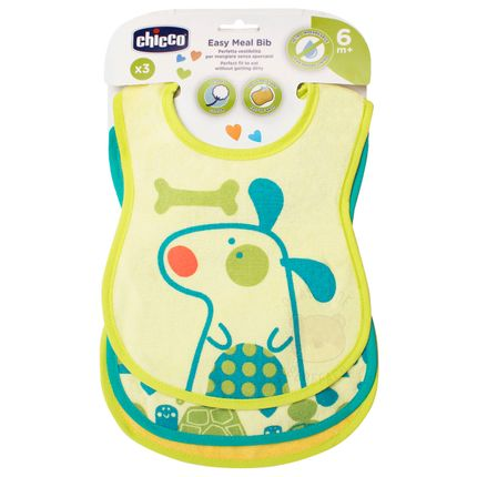 CH5116-B-A-Kit-3-Babadores-para-bebe-Easy-Meal-Cachorrinho--6m---–-Chicco