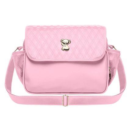 FNK9024-A-Bolsa-Termica-para-bebe-Nice-Golden-Koala-Rosa---Classic-for-Baby-Bags
