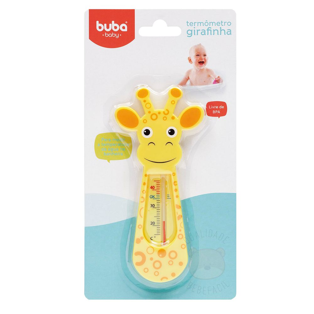 BUBA5240-A-Termometro-para-banho-Girafinha-Laranja--0m-----Buba