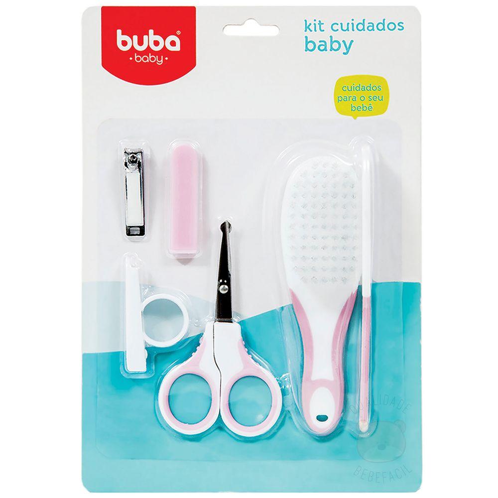 BUBA5239-R-A-Kit-Cuidados-com-o-Bebe-Rosa--0m-----Buba