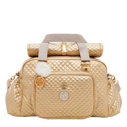 LQ72511-41OU-A-Bolsa-Maternidade-Grande-Vienna-Ouro---Lequiqui