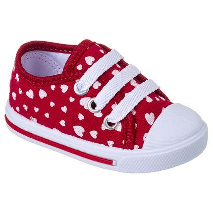 KB24003-4_A-sapatinhos-bebe-menina-tenis-amore-vermelho-keto-baby-no-bebefacil-loja-de-roupas-enxoval-e-acessorios-para-bebes