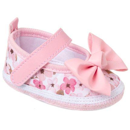 KB1095-7_A-sapatinhos-bebe-menina-sapatilha-laco-floral-rosa-keto-baby-no-bebefacil-loja-de-roupas-enxoval-e-acessorios-para-bebes