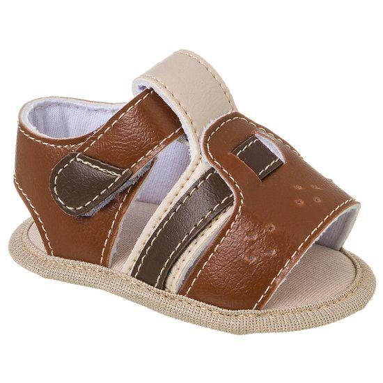KB5233-253_A-sapatinhos-bebe-menino-sandalia-marfim-marrom-caramelo-keto-baby-no-bebefacil-loja-de-roupas-enxoval-e-acessorios-para-bebes