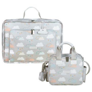 MB12NUV402.07---MB12NUV206.07-A-Mala-Maternidade-Vintage---Bolsa-Termica-Organizadora-para-bebe-Nuvem---Masterbag