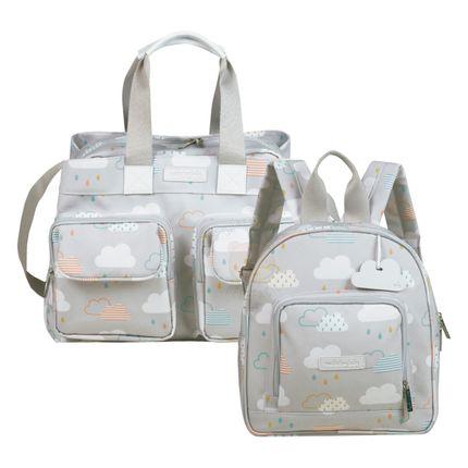 MB12NUV266.07---MB12NUV308.07-A-Bolsa-Toulouse---Mochila-Kids-Nuvem---Masterbag