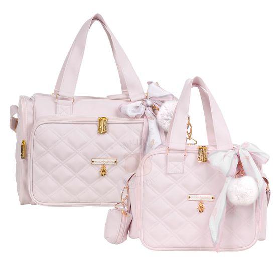 MB11BLT210.22---MB11BLT206.22-A-Bolsa-Anne---Bolsa-Termica-Organizadora-para-bebe-Ballet-Rosa---Masterbag