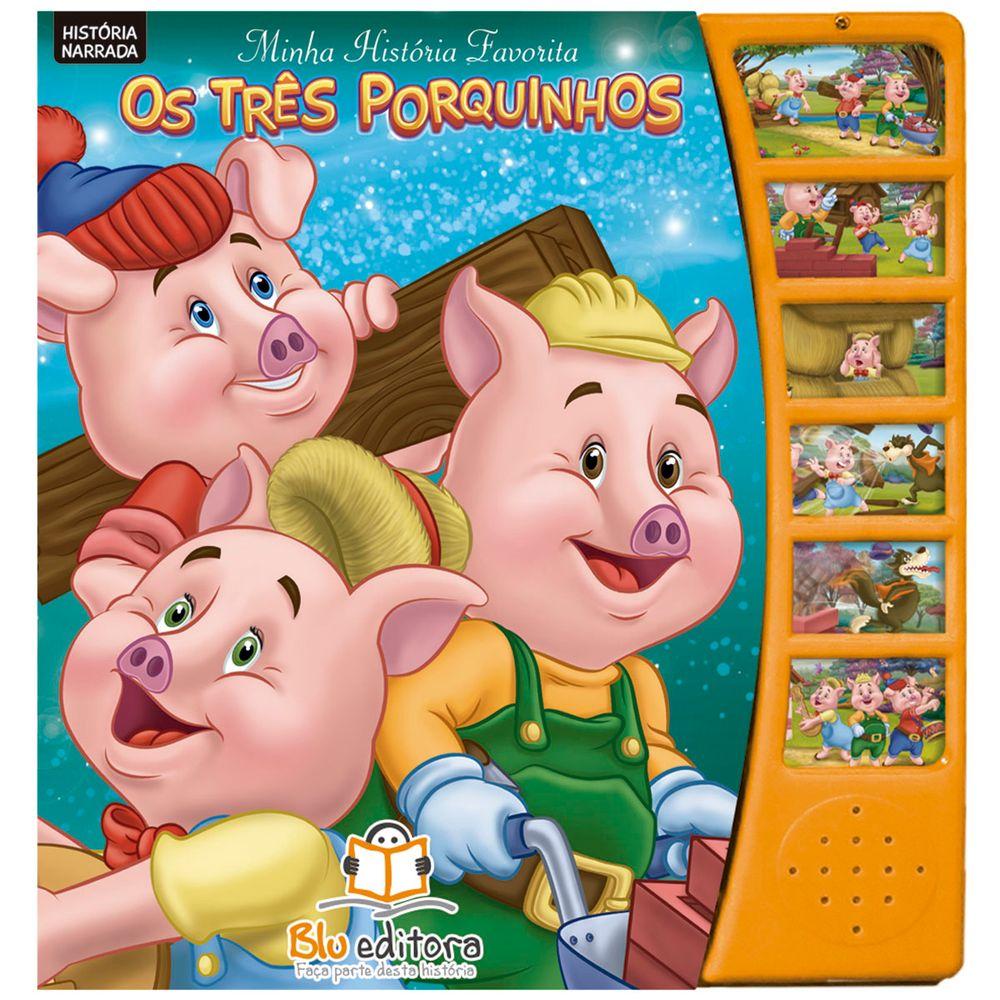 BLU577_A-passeio-e-brinquedos-livro-musical-minha-historia-favorita-os-tres-porquinhos-blu-editora-no-bebefacil-loja-de-roupas-enxoval-e-acessorios-para-bebes