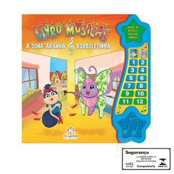 BLU474-B-passeio-e-brinquedos-livro-musical-a-dona-aranha-e-a-borboletinha-blu-editora-no-bebefacil-loja-de-roupas-enxoval-e-acessorios-para-bebes