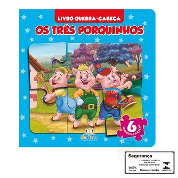 BLU457-C-passeio-e-brinquedos-livro-quebra-cabeca-os-tres-porquinhos-blu-editora-no-bebefacil-loja-de-roupas-enxoval-e-acessorios-para-bebes
