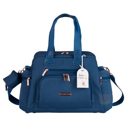 MB11ROS299.66-A-Bolsa-para-bebe-Everyday-Rose-Gold-Marinho---Masterbag
