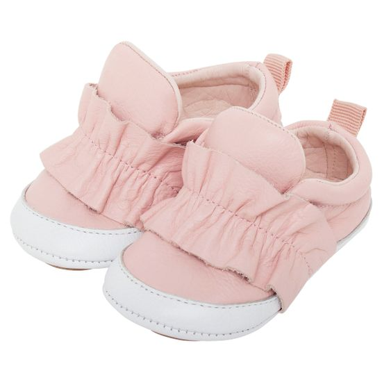 MC294.6072-RS_A-sapatinhos-bebe-menina-tenis-fufru-em-couro-rosa-maria-caramelo-no-bebefacil-loja-de-roupas-enxoval-e-acessorios-para-bebes