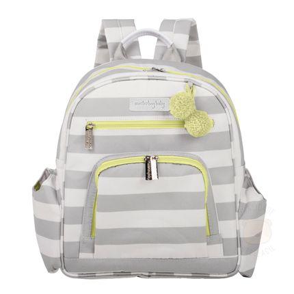 MB12CAN307.114-A-Mochila-Maternidade-Noah-Candy-Colors-Yellow---Masterbag