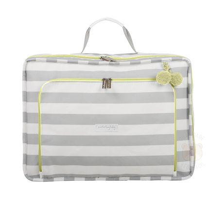 MB12CAN402.114-A-Mala-Maternidade-Vintage-Candy-Colors-Yellow---Masterbag