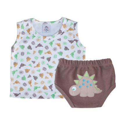 PB9244-moda-bebe-regata-com-cobre-fralda-em-suedine-dino-piu-blu-no-bebefacil-loja-de-roupas-enxoval-e-acessorios-para-bebes