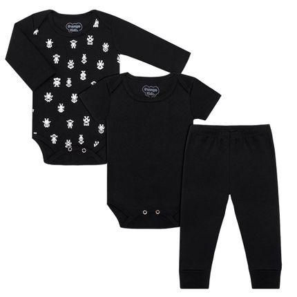 ORA-04_A-moda-bebe-menino-kit-body-e-calca-mijao-em-suedine-robo-preto-orango-no-bebefacil-loja-de-roupas-enxoval-e-acessorios-para-bebes