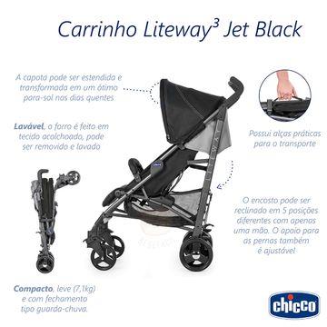 CH8001-J-Carrinho-de-bebe-Lite-Way-3-Jet-Black---Chicco