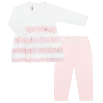 40704663_A-moda-bebe-menina-vestido-com-legging-listras-rosa--tricot-charlotte-petit-no-bebefacil-loja-de-roupas-enxoval-eacessorios-para-bebes