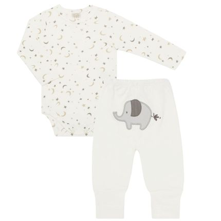 PL66142_A-moda-bebe-menino-menina-conjunto-body-longo-com-calca-mijao-em-suedine-moonlight-pingo-lele-no-bebefacil-loja-de-roupas-enxoval-e-acessorios-para-bebes