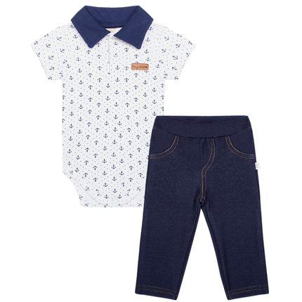 PL66092_A-moda-bebe-menino-conjunto-body-curto-polo-calca-jeans-fleece-pingo-lele-no-bebefacil-loja-de-roupas-enxoval-e-acessorios-para-bebes