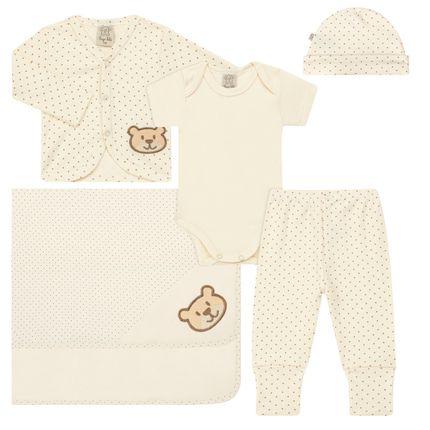 PL65904_A-moda-bebe-menino-jogo-maternidade--casaquinho-body-curto-calca-touca-manta-em-suedine-ursinho-pingo-lele-no-bebefacil-loja-de-roupas-enxoval-e-acessorios-para-bebes