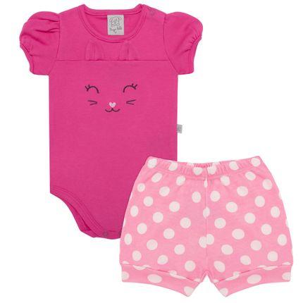 PL66057_A-moda-bebe-menina-conjunto-body-curto-com-shorts-em-suedine-meow-pingo-lele-no-bebefacil-loja-de-roupas-enxoval-e-acessorios-para-bebes