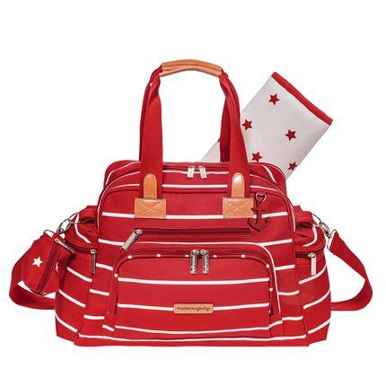 MB12NVY299.32-A-Bolsa-para-bebe-Everyday-Navy-Star-Vermelho---Masterbag