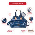MB12NVY299.21-B-Bolsa-para-bebe-Everyday-Navy-Star-Marinho---Masterbag