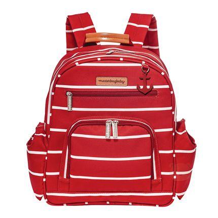 MB12NVY307.32-A-Mochila-Maternidade-Noah-Navy-Star-Vermelho---Masterbag