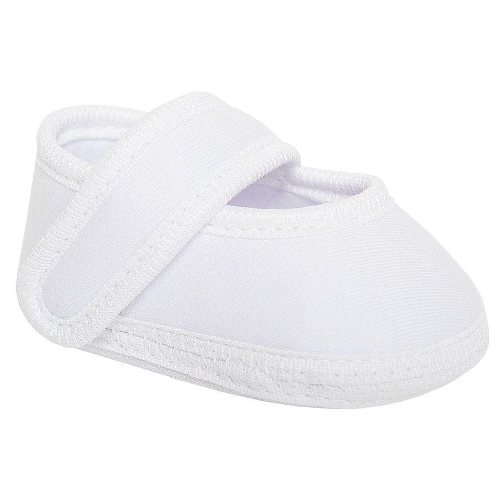 KB1061-8_A-sapatinhos-bebe-menina-sapatilha-tecido-branca-keto-baby-no-bebefacil-loja-de-roupas-enxoval-e-acessorios-para-bebes