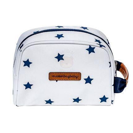 MB12NVY269.21-A-Necessaire-para-bebe-Navy-Star-Marinho---Masterbag