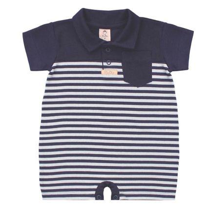 PB3357_A-moda-bebe-menino-macacao-gola-polo-curto-em-suedine-listrado-marinho-piu-blu-no-bebefacil-loja-de-roupas-enxoval-e-acessorios-para-bebes