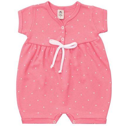 PB3152-moda-bebe-menina-macacao-curto-em-suedine-rosa-poa-piu-blu-no-bebefacil-loja-de-roupas-enxoval-e-acessorios-para-bebes