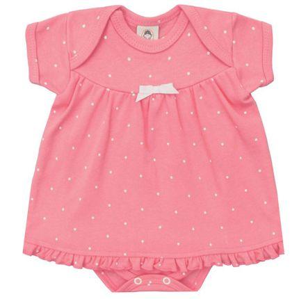 PB6152_A-moda-bebe-menina-body-vestido-em-suedine-rosa-poa-piu-blu-no-bebefacil-loja-de-roupas-enxoval-e-acessorios-para-bebes