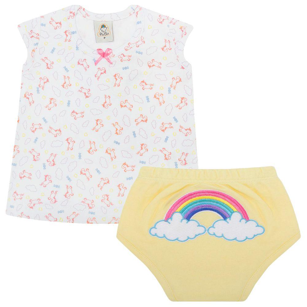 PB9266_A-moda-bebe-menina-conjunto-bata-regata-malha-cobre-fralda-suedine-unicornio-piu-blu-no-bebefacil-loja-de-roupas-enxoval-e-acessorios-para-bebes