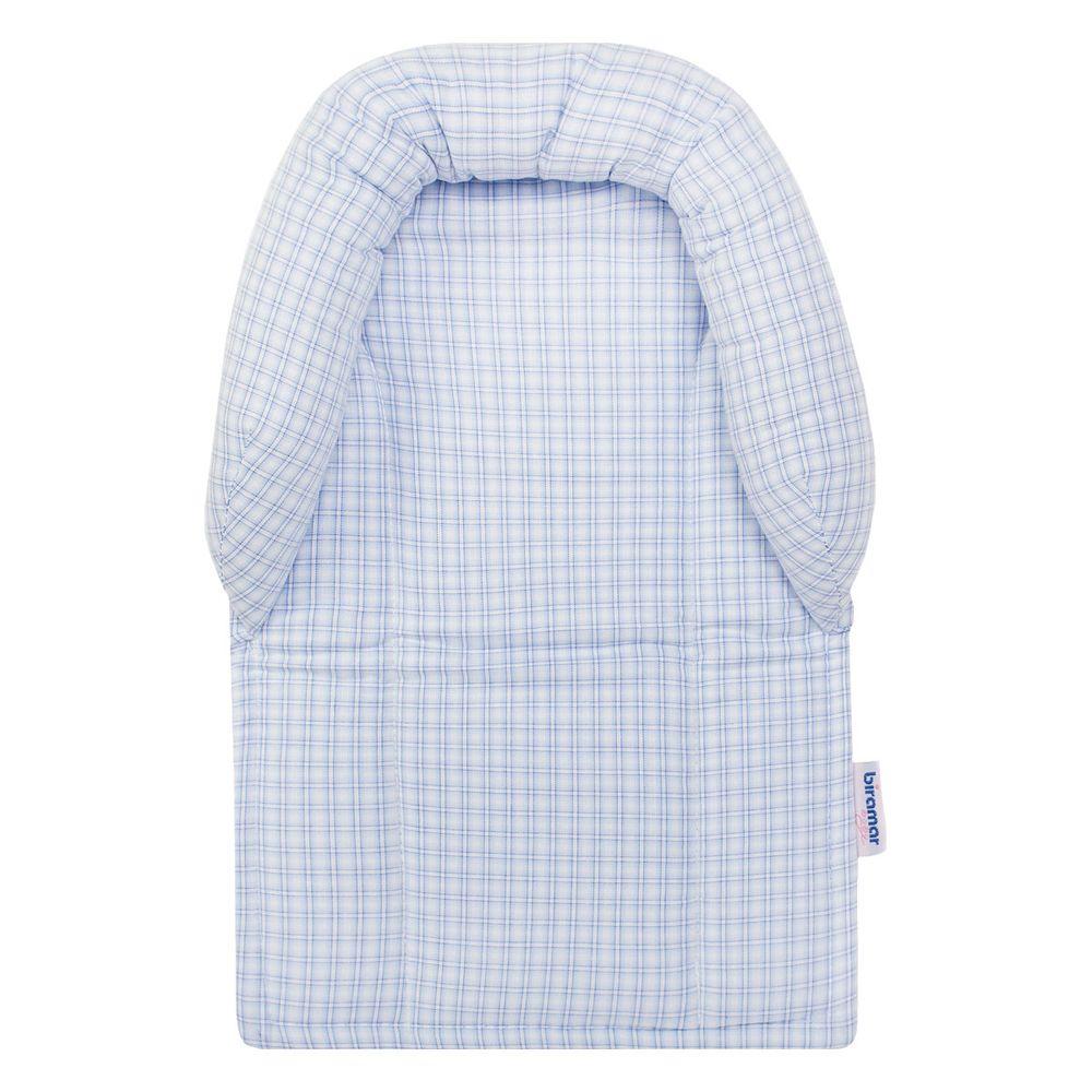 14870-2269_A-enxoval-e-maternidade-bebe-menino-suporte-de-cabeca-para-bebe-xadrez-azul---biramar-baby-no-bebefacil-loja-de-roupas-enxoval-para-bebes