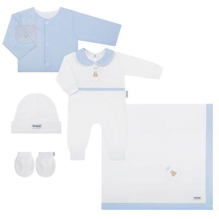 B003191_A-saida-maternidade-casaquinho-macacao-longo-touca-luva-manta-blue-biramar-baby-no-bebefacil-loja-de-roupas-enxoval-e-acessorios-para-bebes