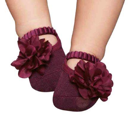 PK6939L-VI_A-moda-bebe-menina-meia-sapatilha-boneca-marsala-puket-no-bebefacil-loja-de-roupas-enxoval-e-acessorios-para-bebes