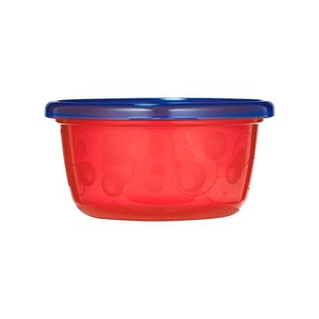 F1032-E-Kit-Potes-para-Lanche-236ml-com-6-pecas--9m-----First-Years