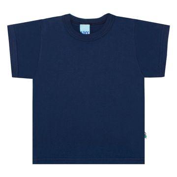 LV1025.MR_A-moda-menino-menina-camiseta-basica-manga-curta-marinho-livy-no-bebefacil-loja-de-roupas-enxoval-e-acessorios-para-bebes