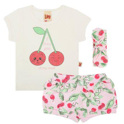 LV5453.RS_A-moda-bebe-menina-conjunto-blusinha-shorts-faixa-cabelo-cotton-cerise-livy-no-bebefacil-loja-de-roupas-enxoval-e-acessorios-para-bebes