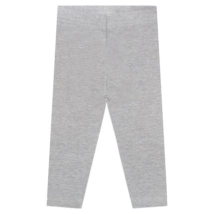 LV1002.ME_A-moda-bebe-menina-calca-legging-em-cotton-mescla-livy-no-bebefacil-loja-de-roupas-enxoval-e-acessorios-para-bebes