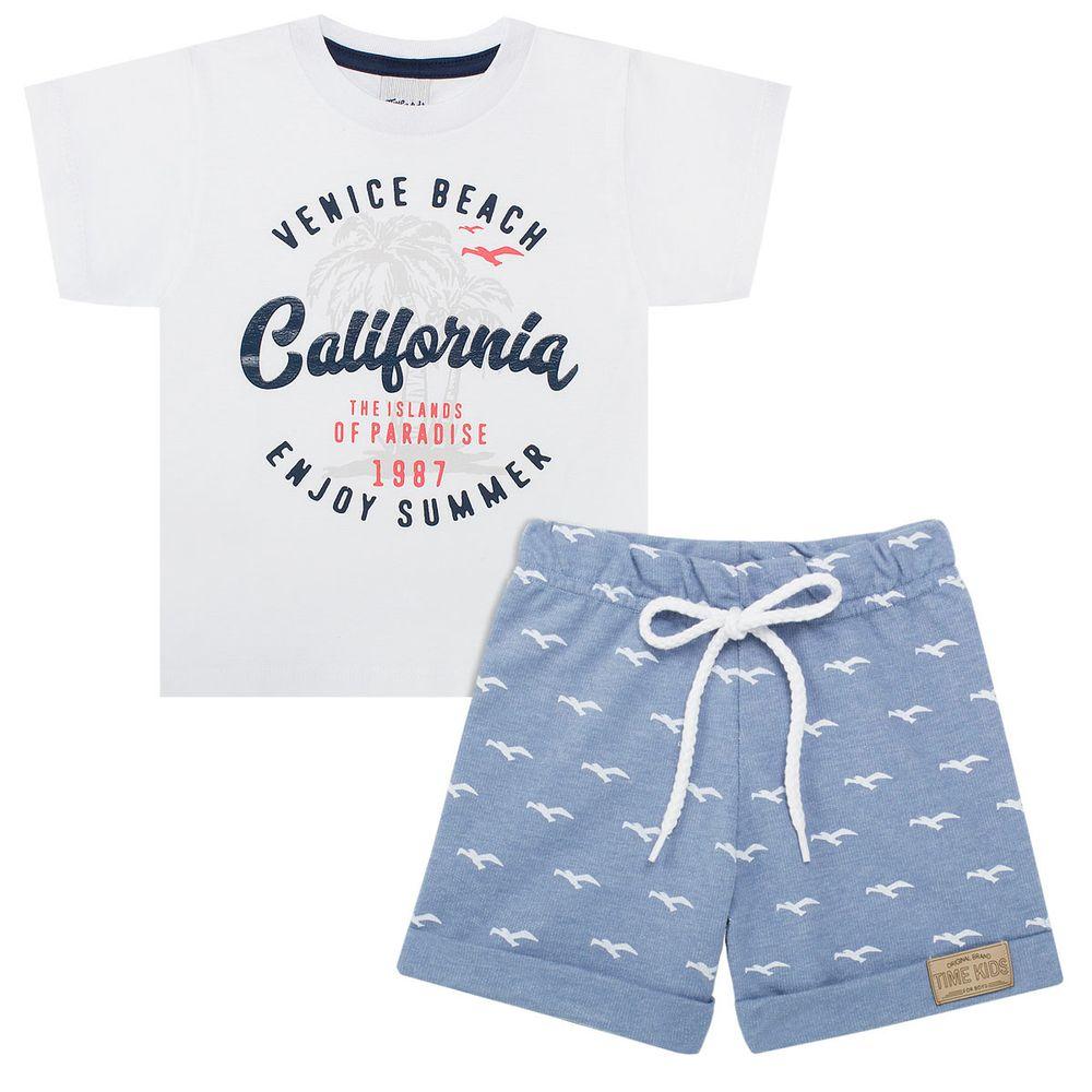 TK5696.BR_A-moda-bebe-menino-conjunto-camiseta-malha-shorts-venice-beach-time-kids-no-bebefacil-loja-de-roupas-enxoval-e-acessorios-para-bebes
