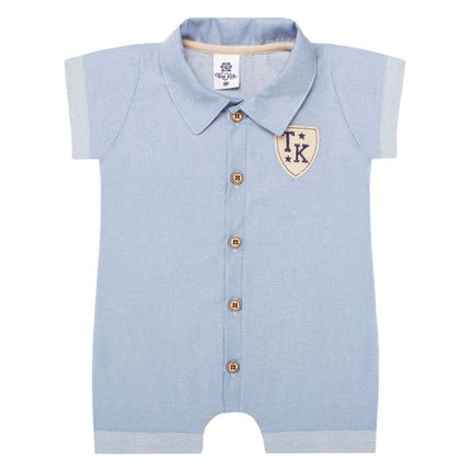 TK5686.SK_A-moda-bebe-menino-macacao-polo-curto-blue-denim-time-kids-no-bebefacil-loja-de-roupas-enxoval-e-acessorios-para-bebes