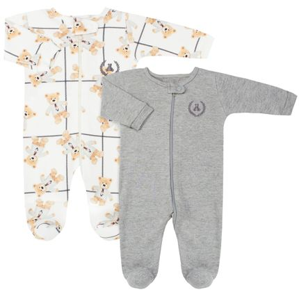 CQ18.084.36_A-moda-bebe-menino-kit-e-2-macacao-longos-ziper-suedine-cute-bear-coquelicot-no-bebefacil-loja-de-roupas-enxoval-e-acessorios-para-bebes