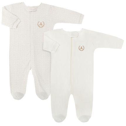 CQ18.084.35_A-moda-bebe-menino-kit-e-2-macacao-longos-ziper-suedine-knit-bear-coquelicot-no-bebefacil-loja-de-roupas-enxoval-e-acessorios-para-bebes