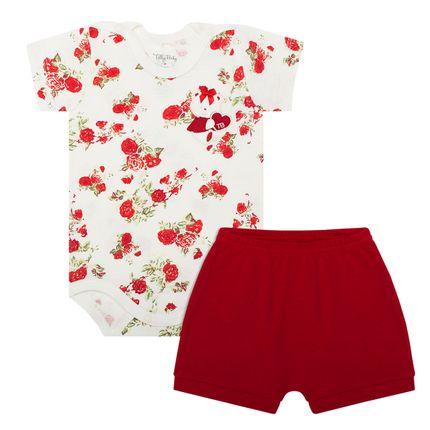 TB193461_A-moda-bebe-menina-conjunto-body-curto-shorts-ursinha-flores-tilly-baby-no-bebefacil-loja-de-roupas-enxoval-e-acessorios-para-bebes