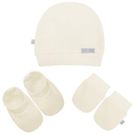 BB0177-G_A-moda-bebe-menino-menina-acessorios-kit-touca-luva-sapatinho-suedine-marfim-beth-bebe-no-bebefacil-loja-de-roupas-enxoval-e-acessorios-para-bebes