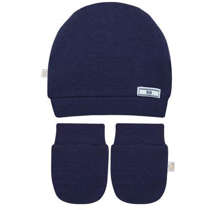 BB5000-MR_A-moda-bebe-menino-acessorios-kit-touca-luva-suedine-marinho-beth-bebe-no-bebefacil-loja-de-roupas-enxoval-e-acessorios-para-bebes