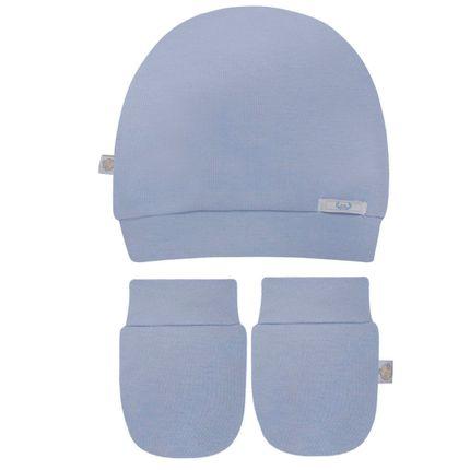 BB5000-AZ_A1-moda-bebe-menino-acessorios-kit-touca-luva-suedine-azul-beth-bebe-no-bebefacil-loja-de-roupas-enxoval-e-acessorios-para-bebes